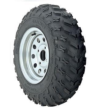 Badlands XTR Tires